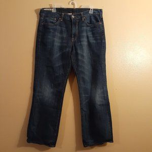 Lucky Brand by Gene Montesano Men's Jeans EUC